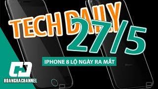 Tech Daily - Bản tin công nghệ ngày 27/5 - 4 - Huawei ra mắt Nova 2, Nova 2 Plus, Galaxy J5, J7 2017
