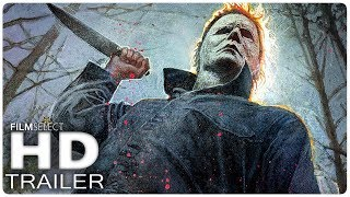 HALLOWEEN Trailer 2 Italiano (2018)