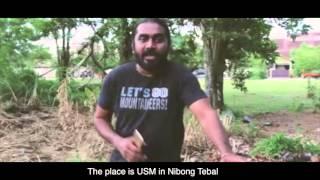 Deepam' 16 Charity Culture Celebration | Promo Video