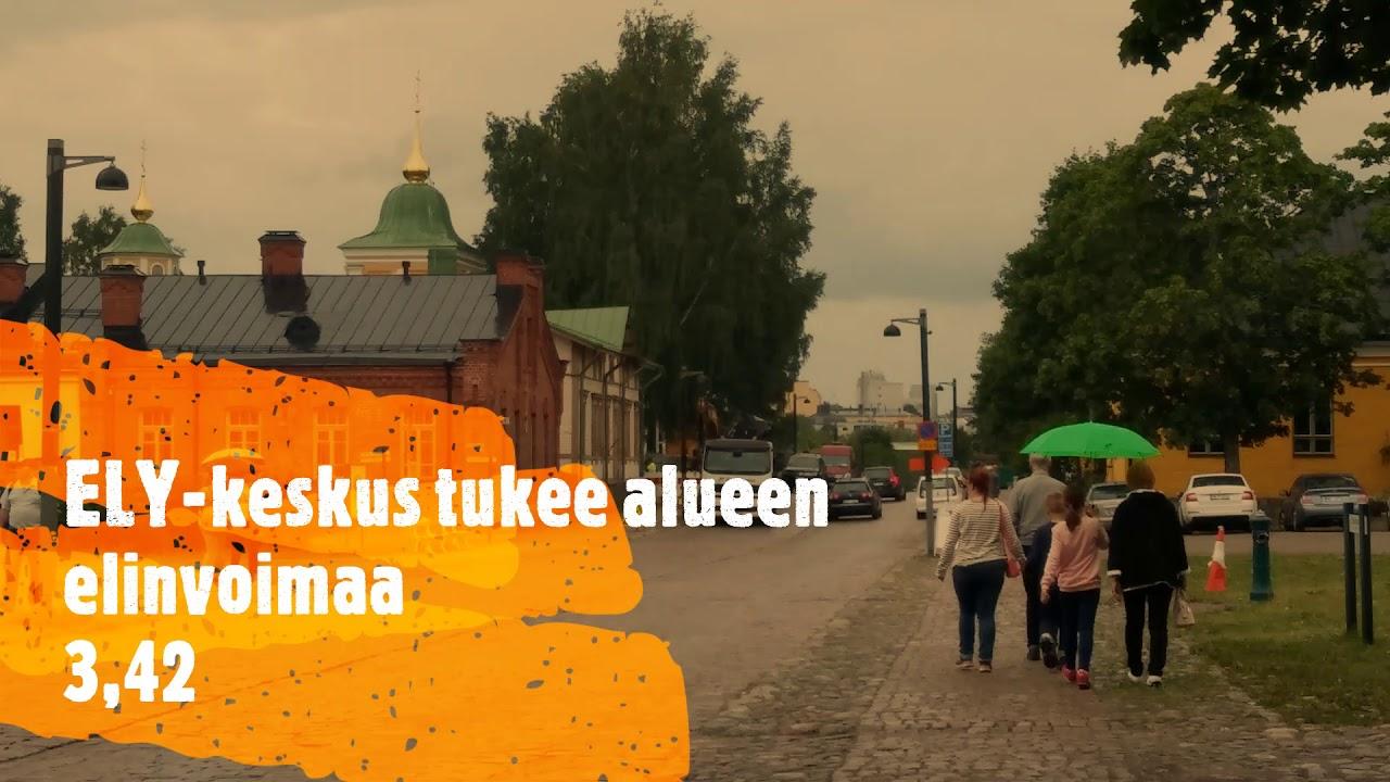 Kaakkois-Suomen