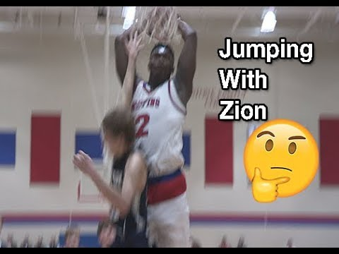 Zion Williamson puts on show with fourth-quarter barrage, but ...