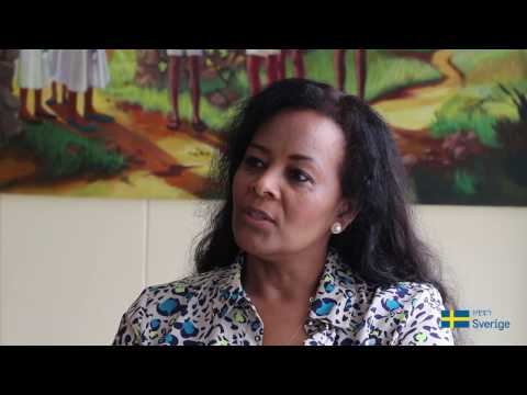 Interview with Frealem Shibabaw on Ethiopian School Meal Initative thumbnail