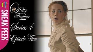 Hetty Feather | Series 4 Episode 5 | Hetty explains herself