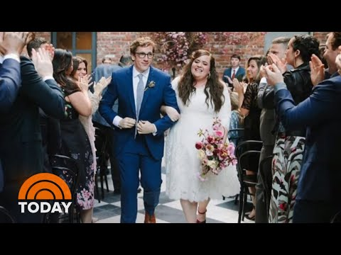Aidy Bryant Talks 'Shrill' And What Auditioning For 'SNL' Is Like | TODAY