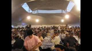 Na rok rah mein Mola Nazam Ahmadiyya (MTA)