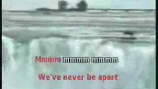 Madonna - Frozen - Karaoke Song Track_1.WMV