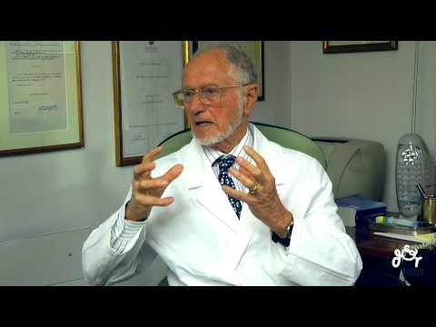 Prof. Fernando Aiuti - Allergie e Intolleranze Alimentari