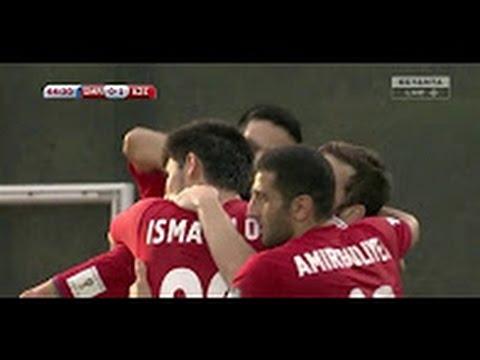 San Marino vs Azerbaijan 0-1 Goal & Highlights 04/09/2016