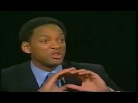 Will Smith Your Words and Thoughts Become Reality