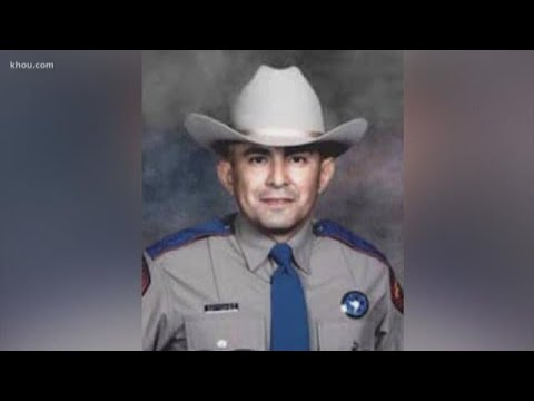Texas DPS Trooper Dies Almost Five Months After Being Shot In The Line Of Duty