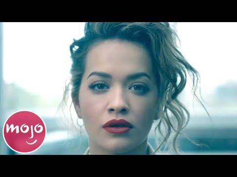 Top 10 Best Rita Ora Songs