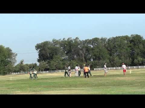 Boomstick Mafia CC vs. Chillers - 08/02 - Part 2