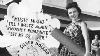 Teresa Brewer - Dern Ya (Dang Me) (1964)