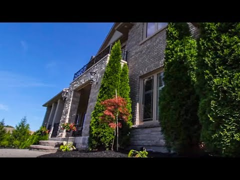 Portfolio Spotlight: Luxury Real Estate Video
