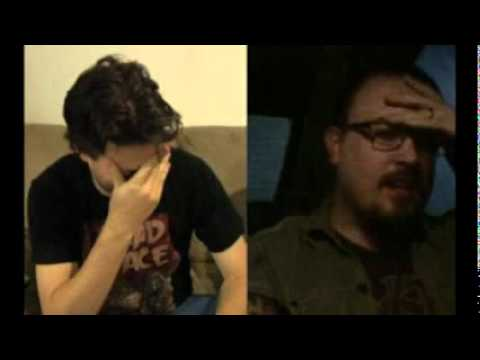 Spoony and Brad's -Transformers 3 Rant