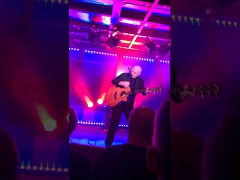Hymn- Midge Ure Live At The San Fran,Wellington 18 03 2017