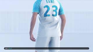 [ウイイレ2019]金玉 FP アディル ラミ WinningEleven 2019  players of the week Nov15'18 ガチャ PS4 KONAMI my club