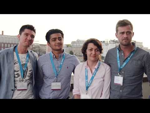 DATA MINING CUP 2017: Interview With The Winning Team
