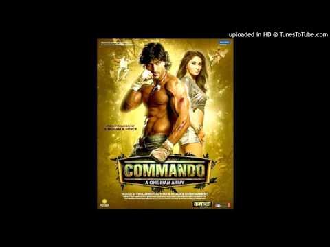 Lutt Jawaan Commando