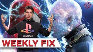 Electro visszatérése megboríthatja az MCU-t - IGN Hungary Weekly Fix (2020/40. hét)
