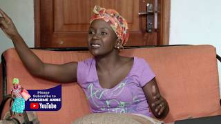 The thief in the night! Kansiime Anne. African Comedy