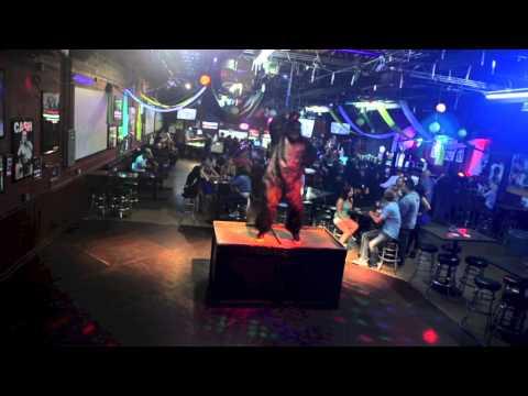 Harlem Shake @ Bobby McGees Wednesday Night