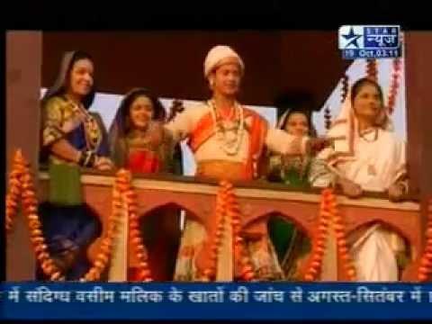 SBS - Veer Shivaji's First Victory - 19th October 2011