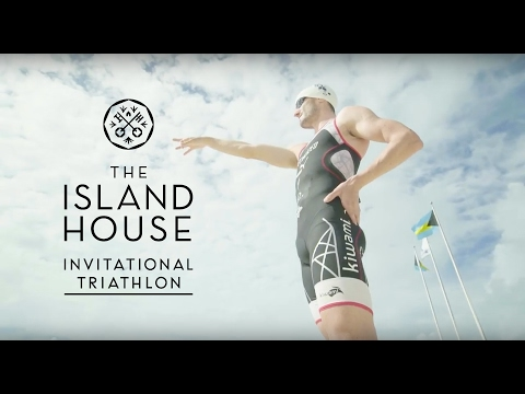 2016 Island House Invitational Triathlon | Full Television Show
