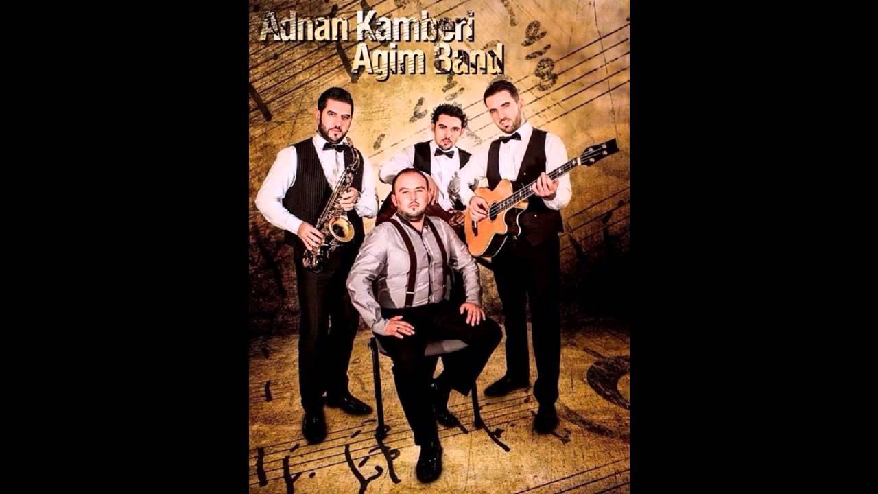 Download Adnan Kamberi & Agim Band - Osman Aga