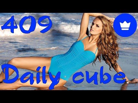 Daily cube #409   Ежедневный коуб #409