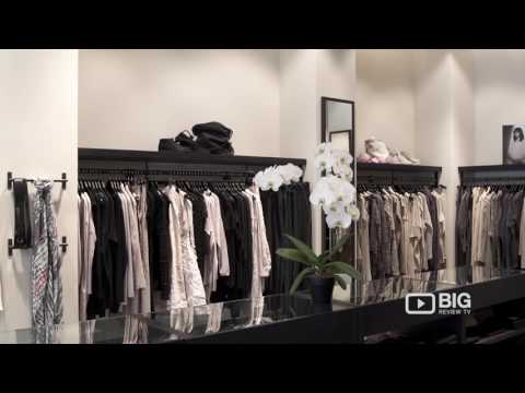 Sara Pacini a Fashion Boutique in West Vancouver selling Clothes and Accessories