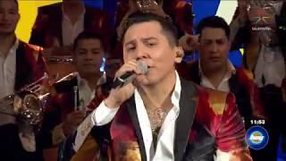 Edwin Luna Y La Trakalosa De Monterrey - Fíjate Que Si en Hoy