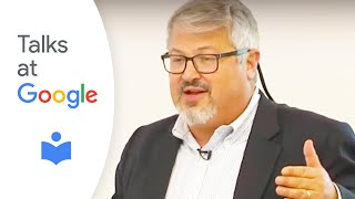 "Jack Goldsmith: ""The United States is Losing the Digital Cold War"" 