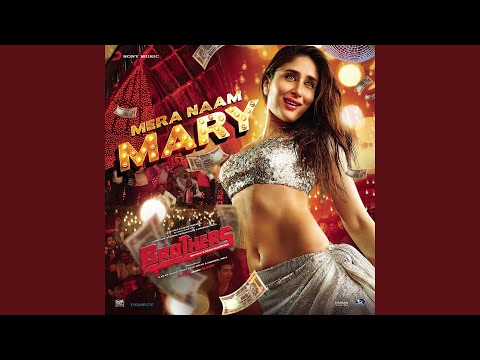 Mera Naam Mary (From