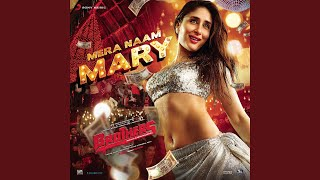 "Mera Naam Mary (From ""Brothers"")"