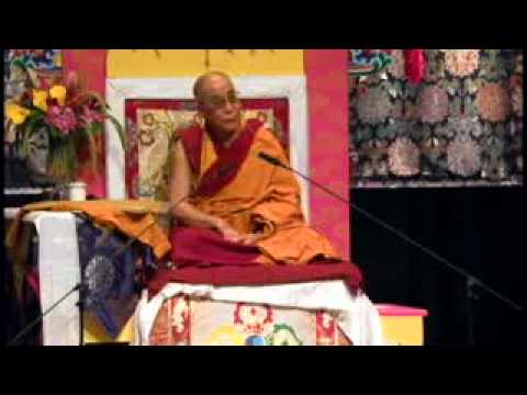 Download HH the Dalai Lama Teaches Lam Rim Chen Mo Day 1