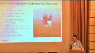 NIPS 2011 Big Learning - Algorithms, Systems, & Tools Workshop: Machine Learning...