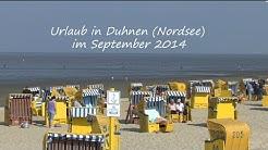 Urlaub  Hotel Strandperle Duhnen / Cuxhaven Nordsee, von tubehorst1
