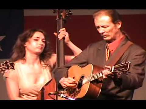 Peter Rowan - Tony Rice  Cold Rain and Snow