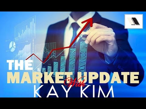 The Market Update With Kay Kim - 9/2/2016