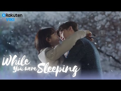 While You Were Sleeping - EP4 | Dream Kiss [Eng Sub]