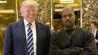 Pay No Attention To My Corruption. Look!! Kanye!!!