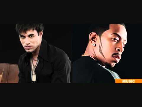 Enrique Iglesias Feat. Ludacris - Tonight (Dirty) (HQ) (Download)