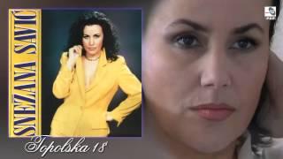 Snezana Savic - Topolska 18 - (Official Audio 1995) HD