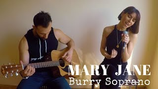 Müge - Mary Jane (Burry Soprano Cover) Video