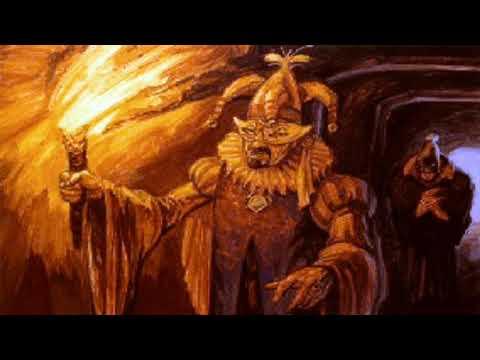 The Cask of Amontillado - Part 1 by Edgar Allan Poe (read by Tom O