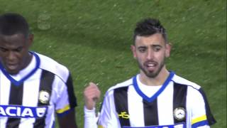 Empoli - Udinese 1-1 - Matchday 23 - Serie A TIM 2015/16 - ENG