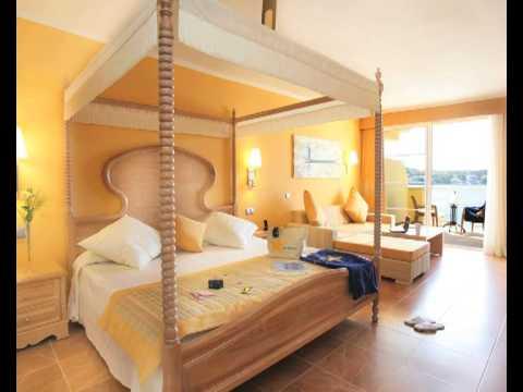 Hotel Iberostar Suites Hotel Jardin Del Sol Youtube