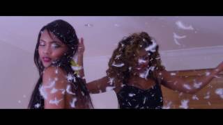 MYSSA MORE X JAHYANAI KING - BUNNY ( OFFICIAL MUSIC VIDEO )