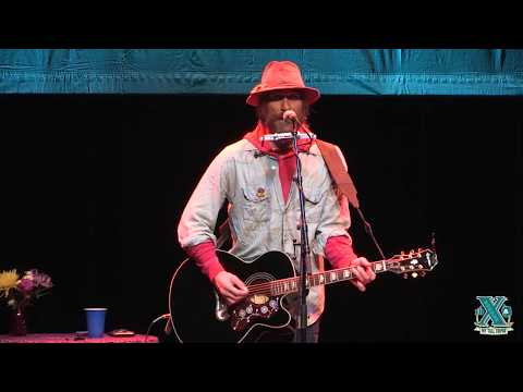 Todd Snider ~ Buskirk Chumley Theater ~ Bloomington IN 2/12/2019 (SBD)